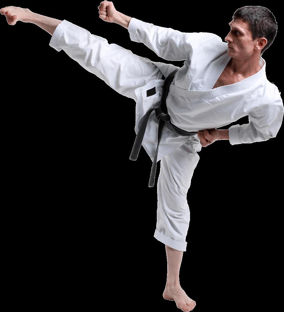 Centro Arti Marziali Montale - Karate KYOKUSHIN